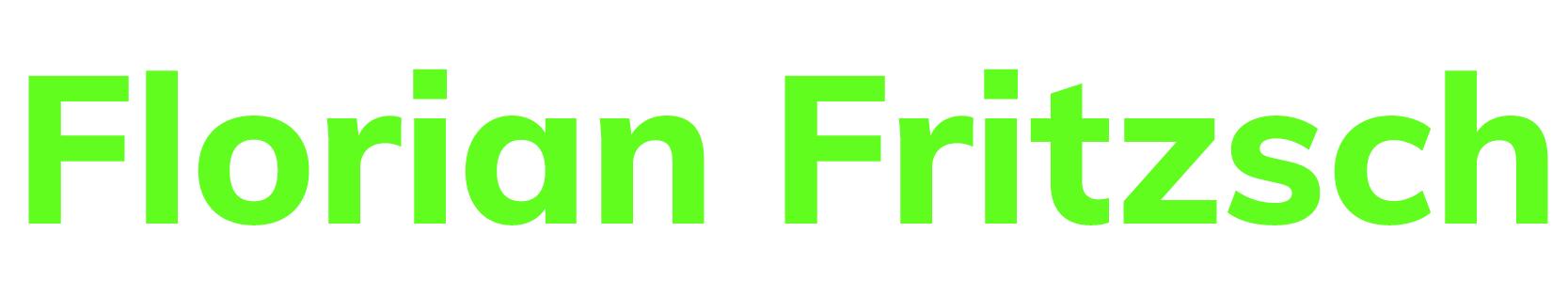 Florian Fritzsch